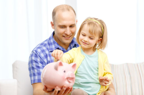 Managing Your Children's Wealth from a Young Age